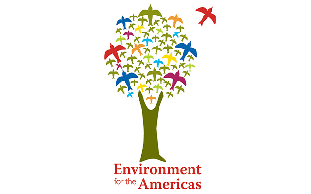 ENVIRONMENT FOR THE AMERICAS